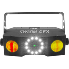 Swarm 4 FX LED Effects Light