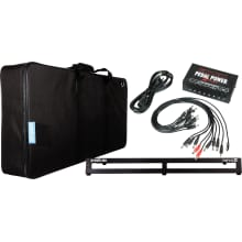 Novo 32 Softcase Pedalboard Bundle