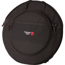 GP-12 Deluxe Slinger Cymbal Bag