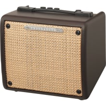Troubadour II Acoustic Guitar Combo Amplifier