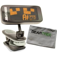 Peterson StroboClip HD SC-HD Clip-On Tuner Bundle