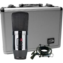 CR30 Large Diaphram Condenser Recording Microphone
