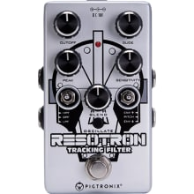 Pigtronix RTF Resotron Effects Pedal