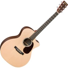 GPCX1RAE X Series Acoustic/Electric Guitar