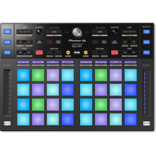Pioneer DJ DDJ-XP1 Add-On Controller for Rekordbox