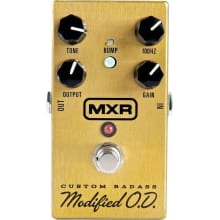 M77 Badass Modified O.D. Overdrive Pedal