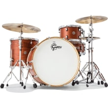 CT1-R444C-SWG Catalina Club Rock 4pc Satin Walnut