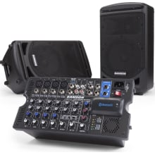 XP800 Expedition Portable PA with Bluetooth