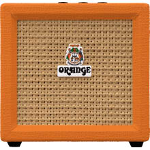 Crush Mini 3watt Battery Powered Guitar Amp