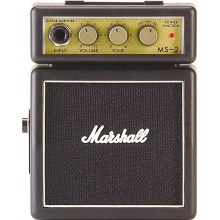 Mini Practice Guitar Amplifier