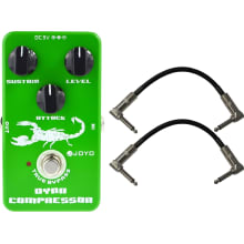 JF-10 Dynamic Compressor Bundle