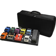 GPB-BAK Pedalboard with Bag/Bracket