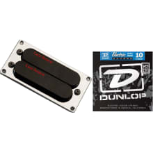 Dually T-Plus Humbucker Boutique Pickup Bundle