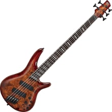 2018 SRMS805 BTT SR Bass Workshop 5-String Bass
