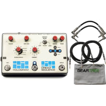 Dream Sequence Programmable Pedal Bundle