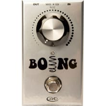 Boing Reverb Guitar Effects Pedal