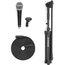 VP10X Microphone Value Pack