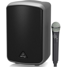 MPA100BT All-in-One Portable 100-Watt Speaker