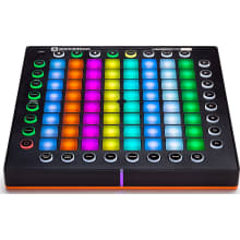 Launchpad Pro with MIDI
