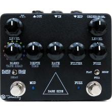 Dark Side Workstation Guitar Effect Pedal