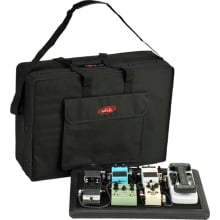 1SKB-PS-8PRO 8-Port Powered Pedalboard
