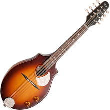042500 S8 Sunburst Acoustic/Electric Mandolin