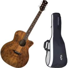 Gypsy Spalt Grand Concert Acoustic Bundle