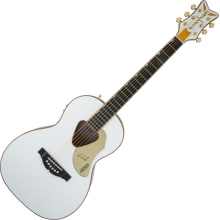 G5021WPE Rancher Penguin Parlor Acoustic-Electric