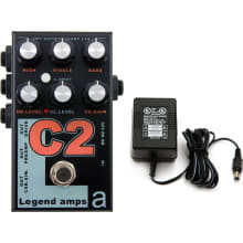 Legend Series II C2 Pedal Bundle