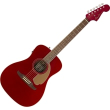 Malibu Player Acoustic-Electric Guitar