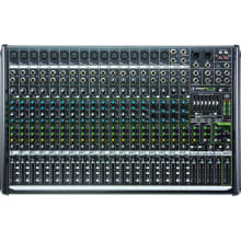 ProFX22v2 22-Channel USB Mixing Console w/USB
