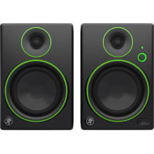 CR Series Multimedia Monitor Pair with Bluetooth