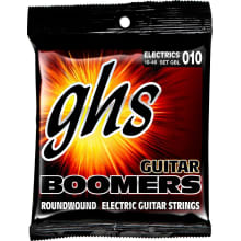 Boomers Roundwound Electric Strings