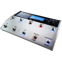 VoiceLive 3 Vocal Processor Effect Pedal