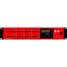 Clarett 8PreX 26 x 28 Thunderbolt Interface