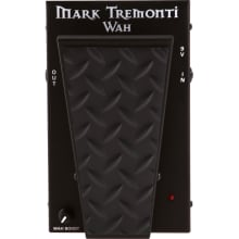 Mark Tremonti Power Wah Guitar Effect Pedal