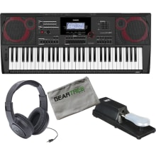 Casio CT-X5000 CT-X 61-Key Digital Portable Keyboa