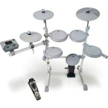 KT1 5-Piece Complete Digital/Electronic Drum Set