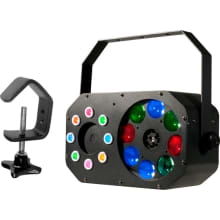 Gobo STI395 LED Effects Light Bundle