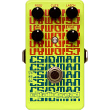 Csidman Digital Delay Guitar Effects Pedal