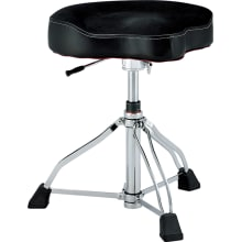 HT550BCN 1st Chair Cloth Top Hydraulix Drum Throne