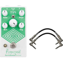 Arpanoid V2 Polyphonic Pitch Pedal Bundle