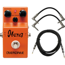 OD850 Overdrive Reissue Guitar Effect Pedal Bundle