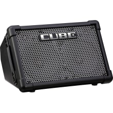 CUBE Street EX Battery Powered Stereo Amplifier