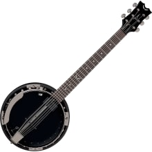 BW6E BC 6-String Acoustic-Electric Banjo