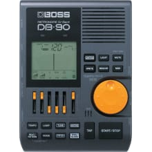 DB-90 Talking Dr. Beat Metronome