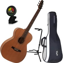 S6 Cedar Concert Hall Acoustic Bundle