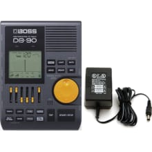 DB-90 Talking Dr. Beat Metronome Bundle