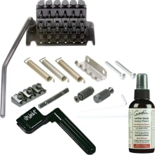 Special Double-Locking Tremolo Kit Bundle