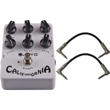 JF-15 California Sound Tone Bundle